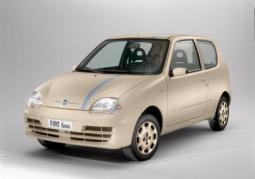 Rent a Car Ischia - Fiat Nuova 600